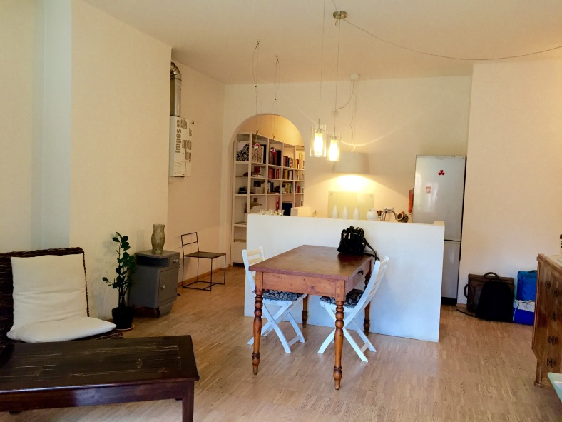 Verona airbnb