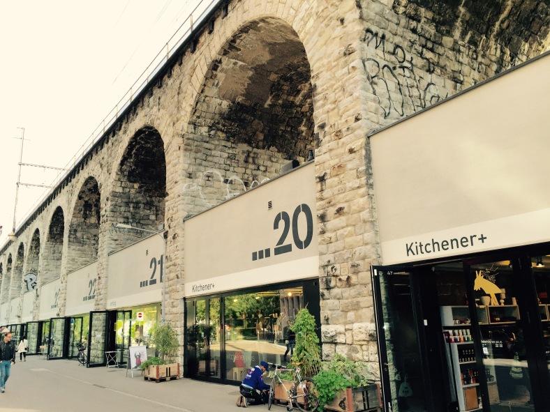 Zurich Hardbruke 2