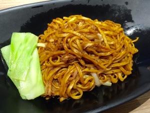 Crab noodle 2
