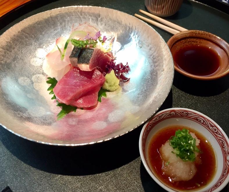 4.sashimi