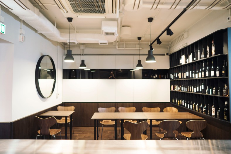 Taste kitchen central hong kong the finicky wanderer incubator for budding these chefs who have the passion but perhaps not the capital to open their own establishment just yet each month taste kitchen watchthetrailerfo