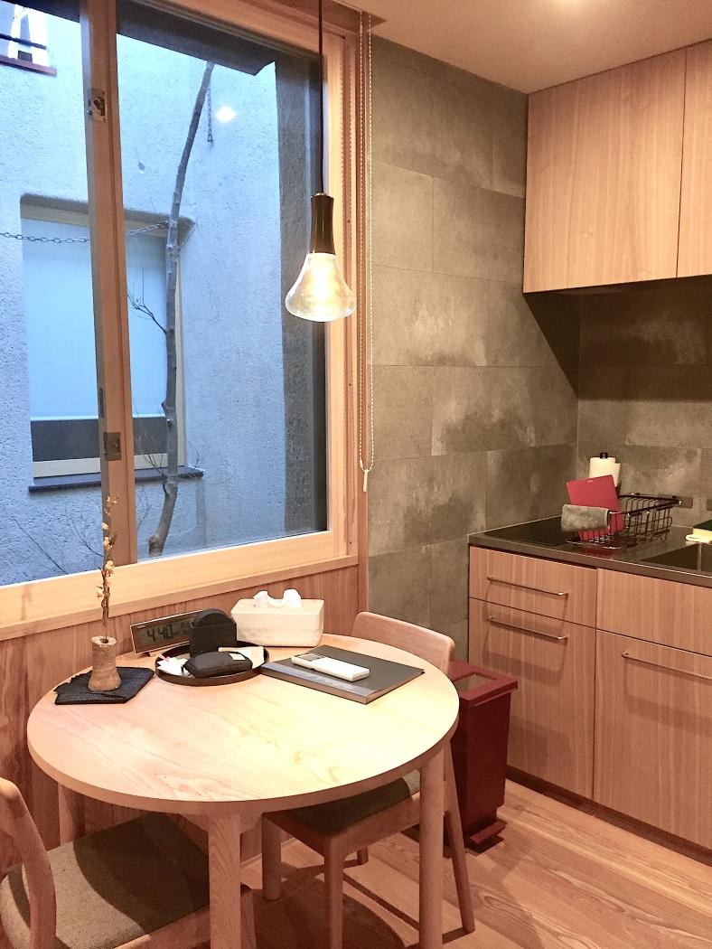 Komatsu Residences By Shimaya Stays Kyoto Japan The Finicky Wanderer